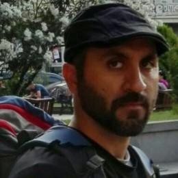 میثم شیرازی