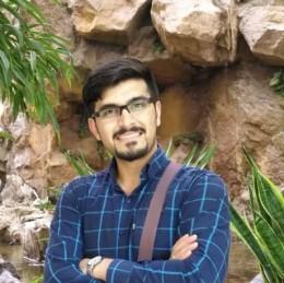 محمد جواد حیدری
