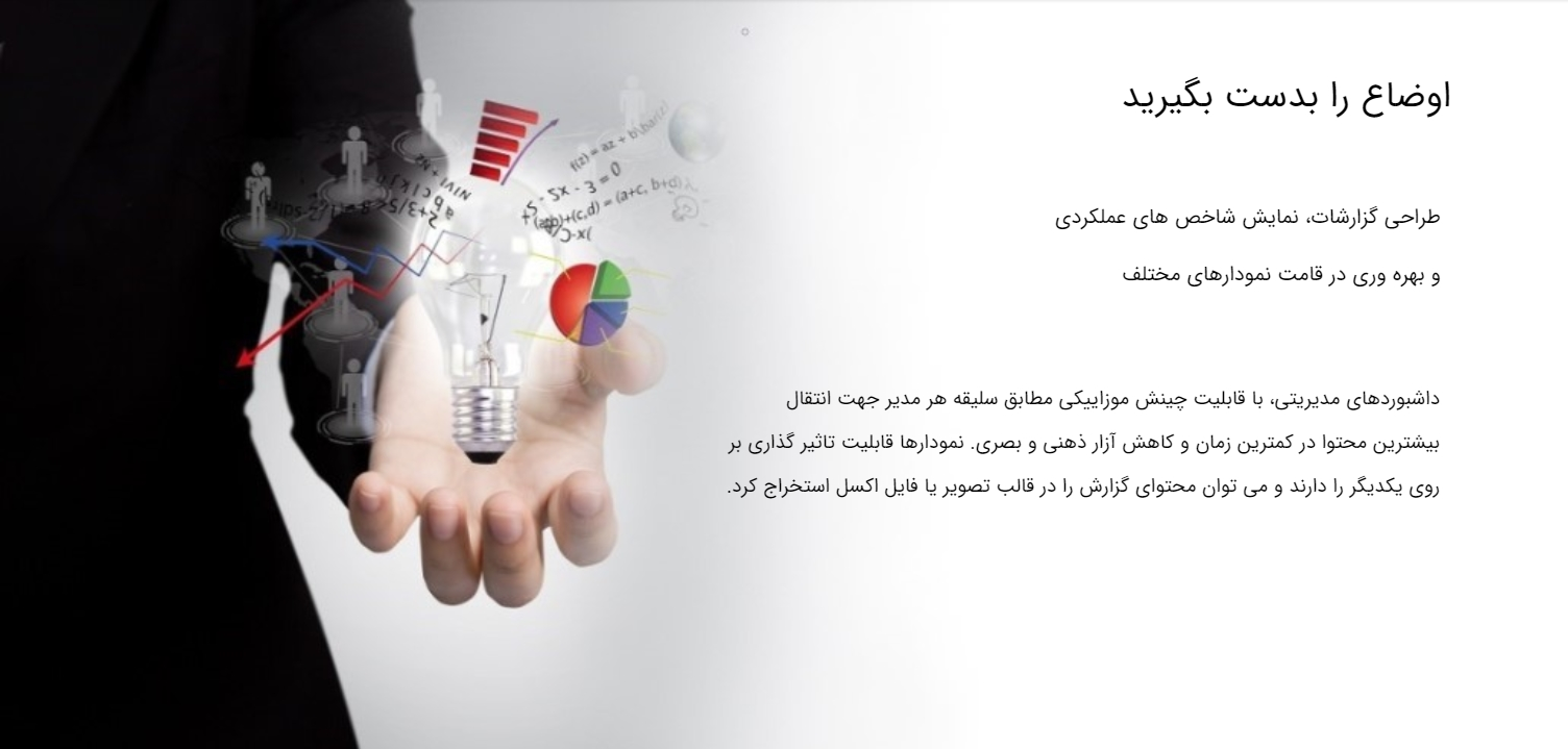 سامانه ثبت شکایات مردمی_داشبورد مدیریتی